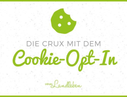 Neues Urteil: die Crux mit dem Cookie-Opt-In