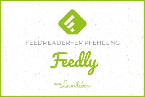 Feedly - Feedreader