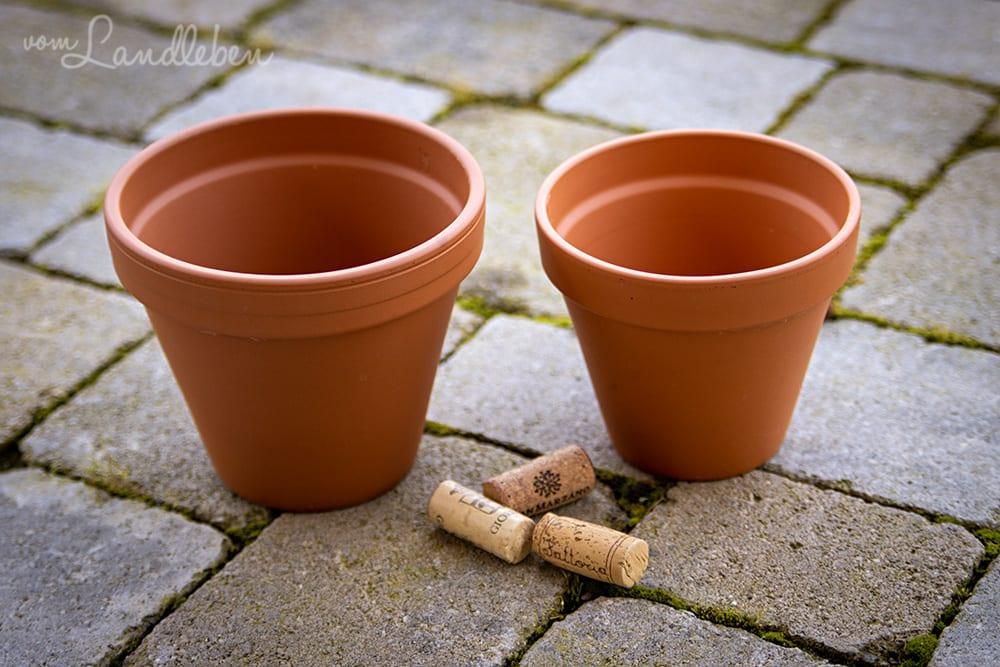 DIY: Ollas selber bauen - Bewässerungshilfe