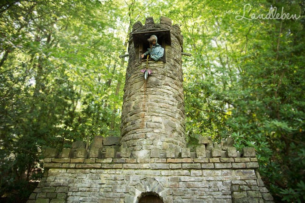 Märchenwald Altenberg - Rapunzel