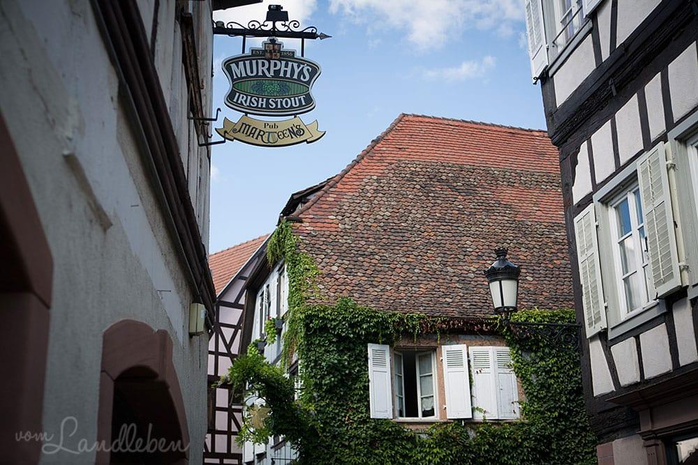 Pub Marteen's in Wissembourg