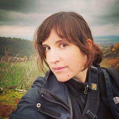Anne Schwarz - Bloggerin auf vom-landleben.de