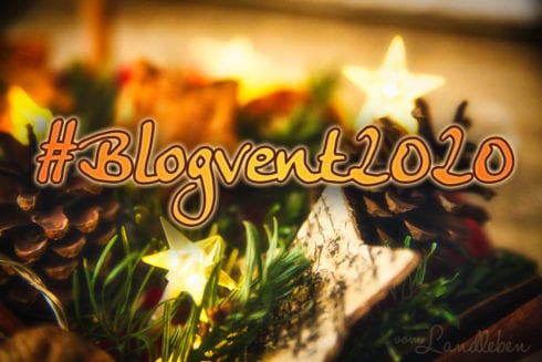 #Blogvent2020 - Blogger-Adventskalender
