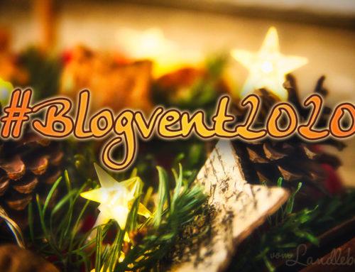 Der #Blogvent2020: ein Blogger-Adventskalender