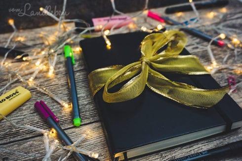Geschenkideen rund um Stift und Papier