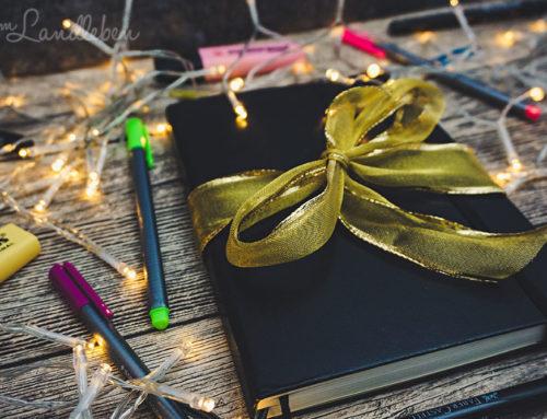 Geschenkideen rund um Stift & Papier