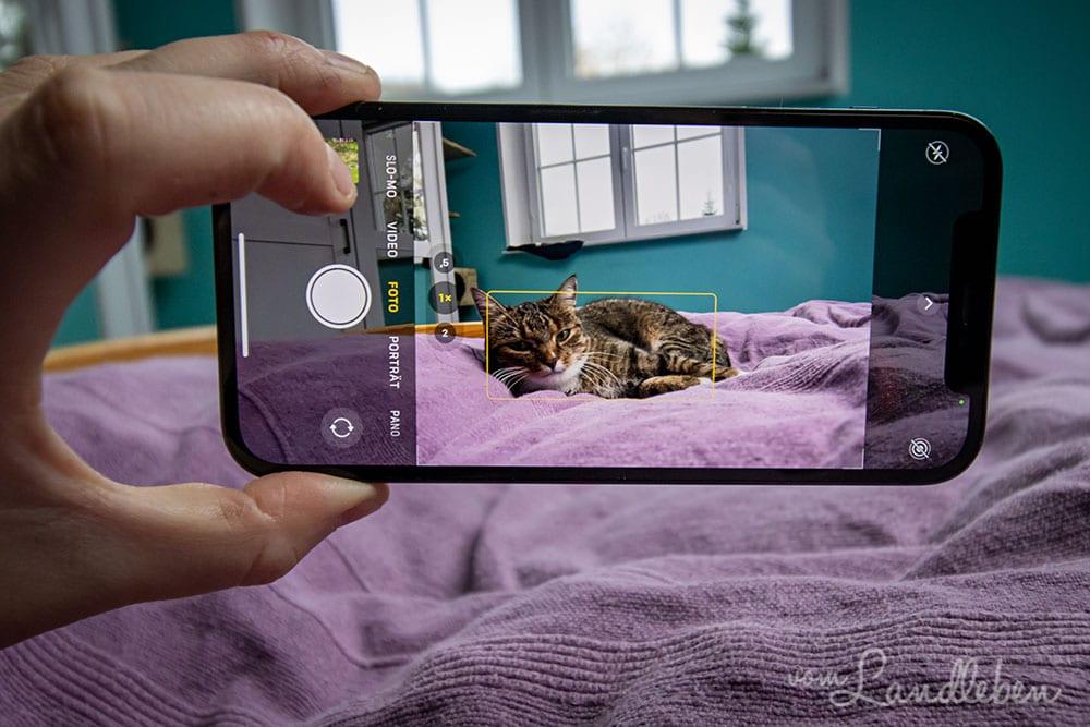 iPhone 12 Pro - Kamera im Test