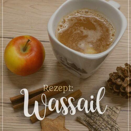Rezept: Wassail