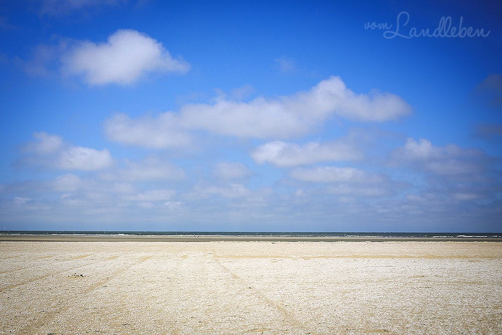 Am Meer in Ouddorp