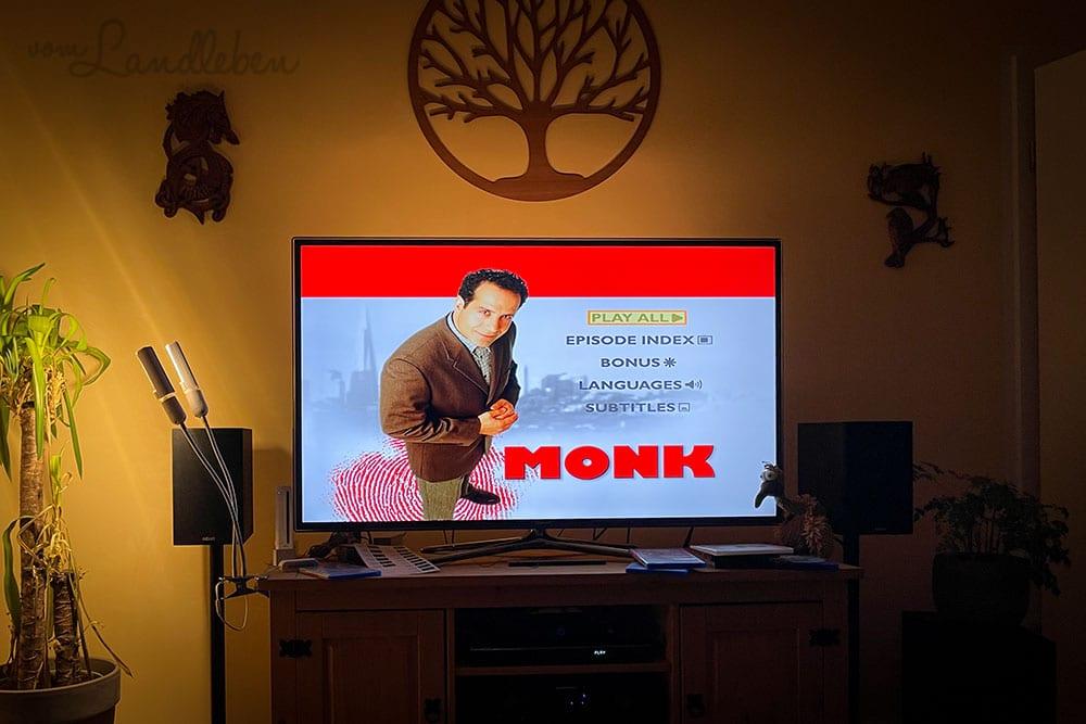 12von12 im Februar 2021 - Monk