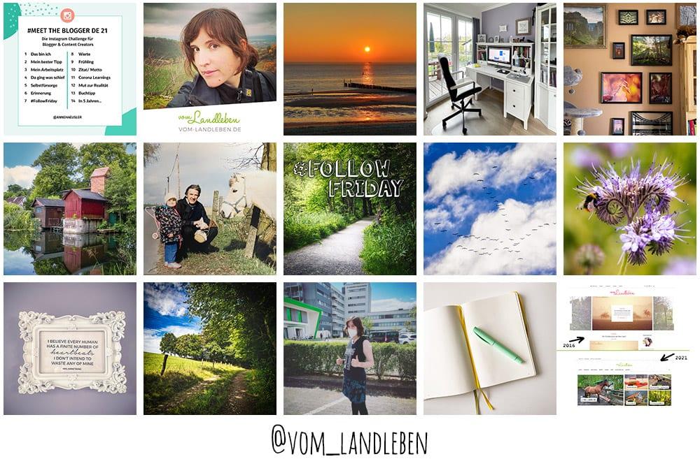 #meetthebloggerde21 - @vom_landleben