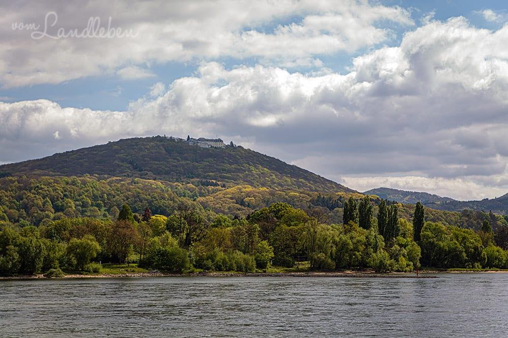 Petersberg im Siebengebirge